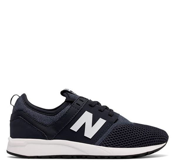 New Balance 247 Luxe Pack Синие (41-44) Арт-1257