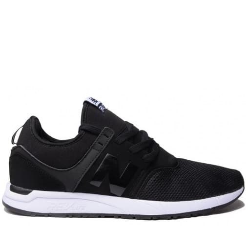 New Balance 247 Luxe Pack Black (41-44) Арт-1258