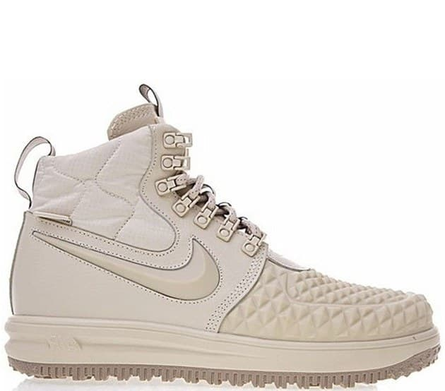 Nike Lunar Force Duckboot Бежевые (41-45) Арт-13531