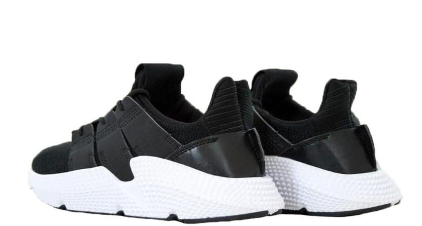 Adidas Prophere black/white (40-45) Арт-13638