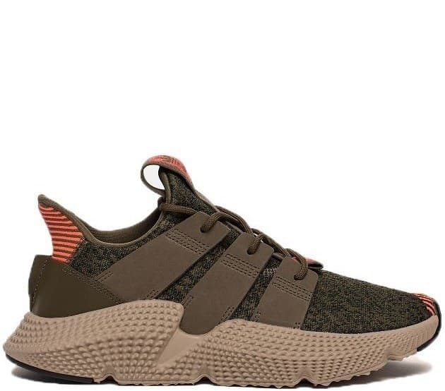 Adidas Prophere хаки (41-45) Арт-13641