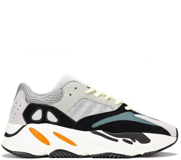 Adidas Yeezy Boost 700 Wave Runner Solid Grey (41-45) Арт-13865