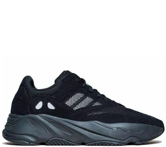 Adidas Yeezy Boost 700 Wave Runner Black (41-45) Арт-13869