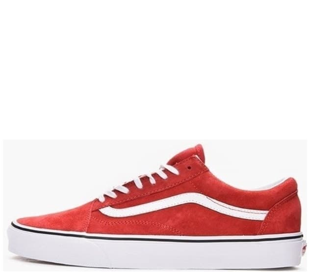 Кеды Vans Old School Red (36-44) Арт-18727V