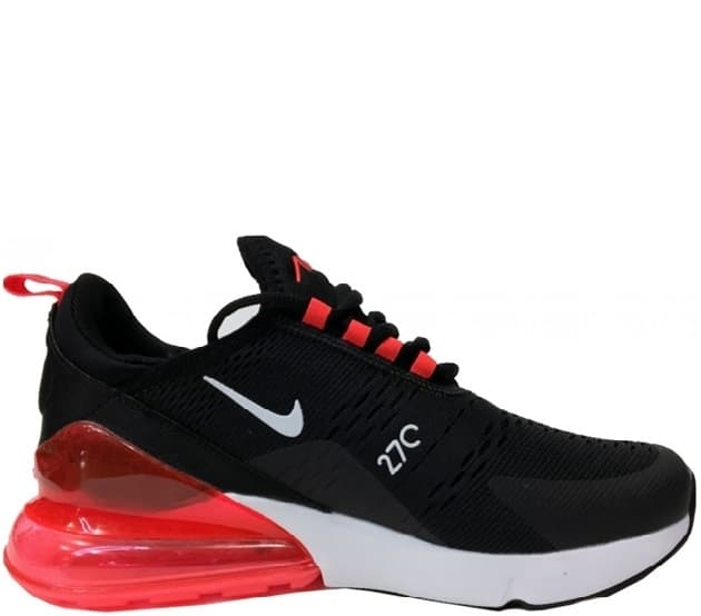 Nike Air Max 270 black/red (41-45) Арт-1730
