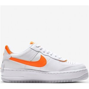 Nike Air Force 1 Shadow Orange (36-40) Арт-13543