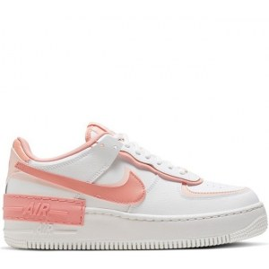 Nike Air Force 1 Shadow Light Pink (36-40) Арт-13544