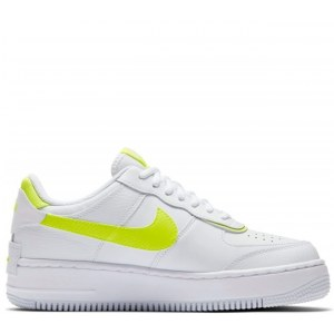 Nike Air Force Shadow Lemon (36-40) Арт-13549