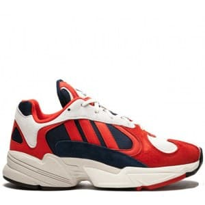 adidas yung red/blue (41-44) арт-13696