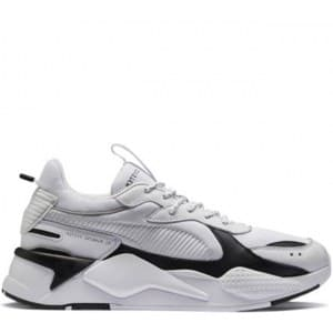 Puma RS-X White & Black (41-45) арт-13816