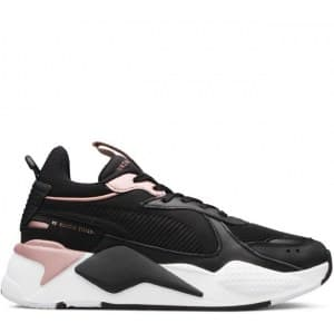 Puma RS-X Black & White (41-45) арт-13817