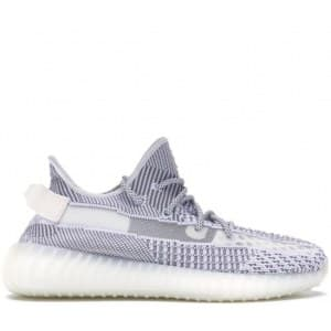 Adidas Yeezy Boost 350 V2 Static Grey & White (36-45) Арт-13851
