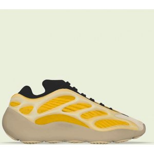 Adidas Yeezy Boost 700 V3 Reflective Yellow (36-45) Арт-13868