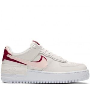 Nike Air Force Shadow белые (36-40) Арт-13895