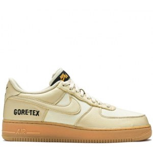 Nike Air Force 1 Gore Tex Beige (41-45) Арт-14001