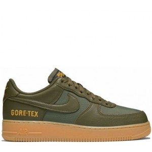 Nike Air Force 1 Gore Tex Olive (41-45) Арт-14003