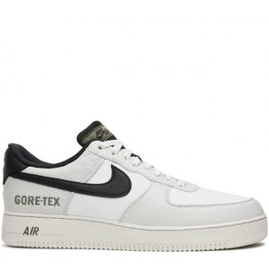Nike Air Force 1 Gore Tex White (41-45) Арт-14004