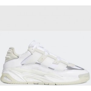Adidas Nite Ball White белые (41-45) Код:14015
