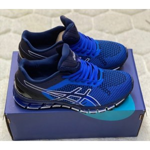 Asics Gel Kayano синие (41-45) Арт-14064