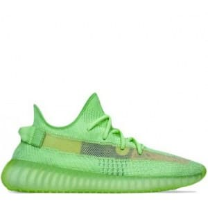 Adidas Yeezy Boost Green (36-45) Арт-10124