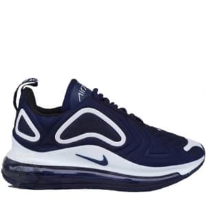 Nike Air Max 720 Navy/White (41-45) Арт-1860