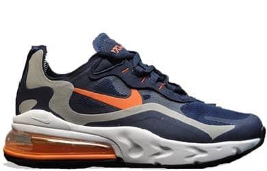 Nike Air Max 270 React Blue Orange
